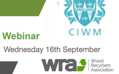 Join us at our autumn webinar for market and regulatory updates