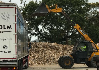 WRA asks DEFRA to maintain high wood recycling targets