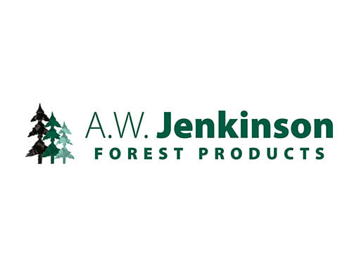 A W Jenkinson Forest Products