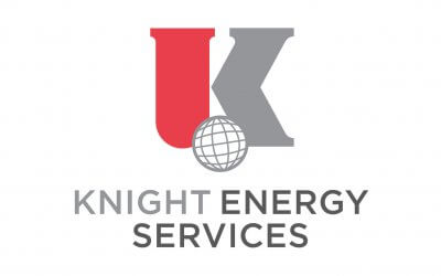 Spotlight on Knight Energy Services