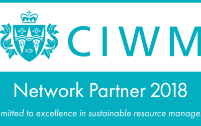 WRA becomes first CIWM Network Partner