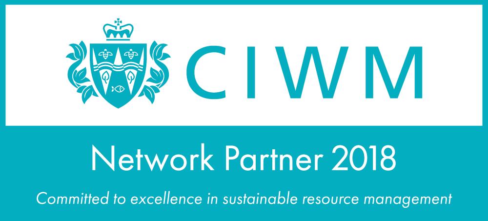 WRA becomes first CIWM Network Partner