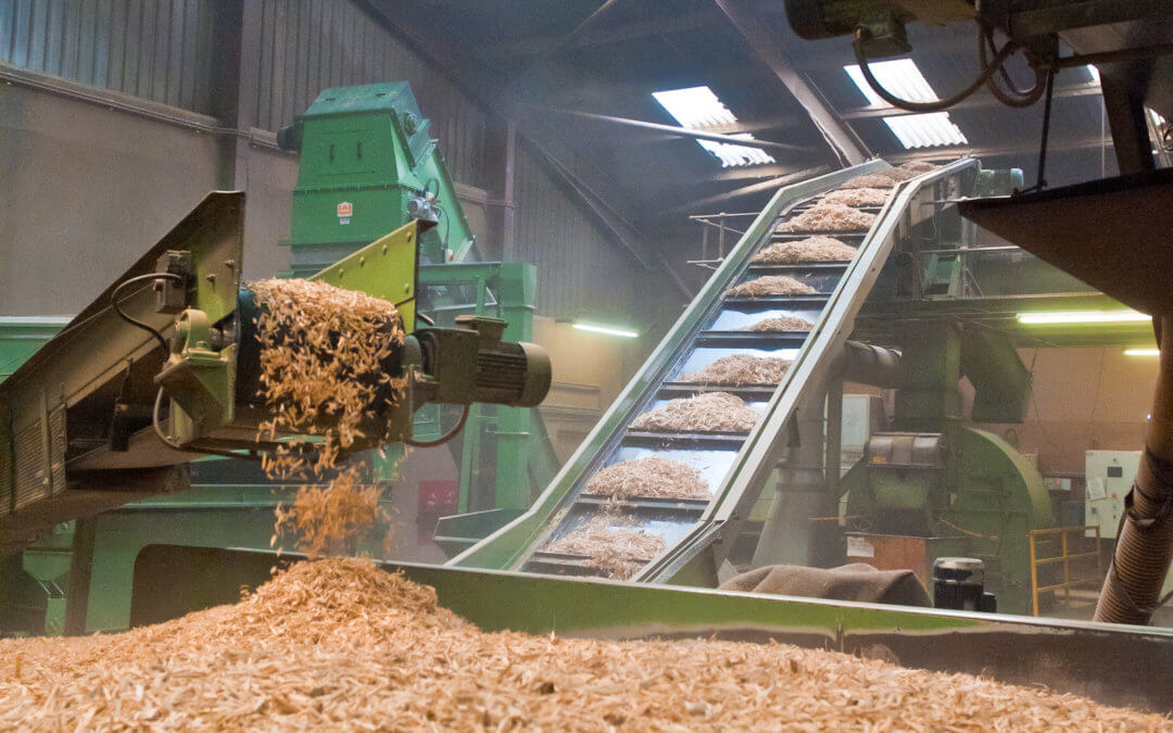 WRA seeks clarification on biomass boiler fuel supply