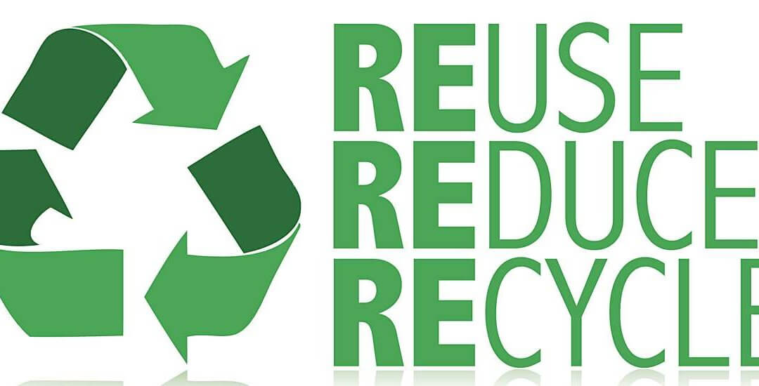 Recycling & Reprocessing Associations make a stand at RWM 2017