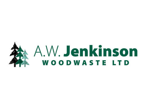 A W Jenkinson Wood Waste Ltd