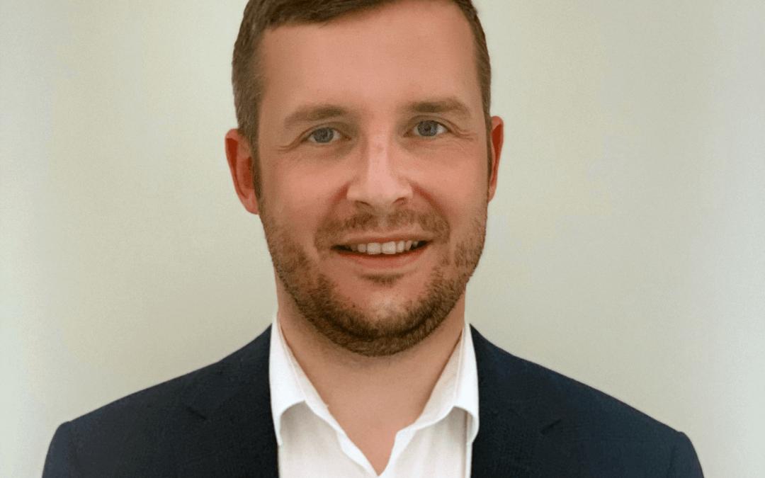 Alfred H Knight Extends Reach of Business Development Team