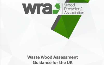 Long-awaited Waste Wood Classification Guidance is Launched