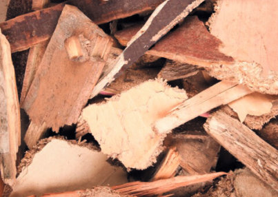WRA warns of potential shortage of waste wood