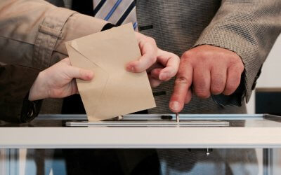 Voting has opened for the 2020 WRA Board  Elections