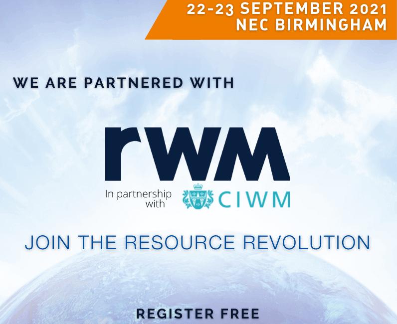 WRA joins RWM 21