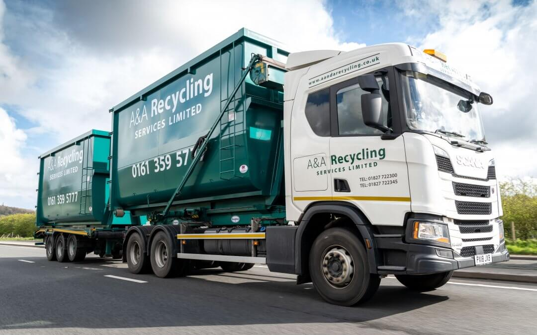 Member Focus for A&A Recycling Services